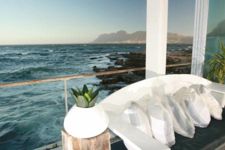 harbour house in kalk bay